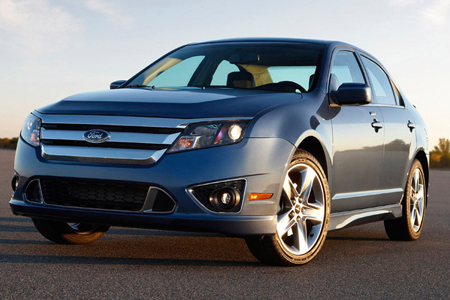 2010 ford fusion pricing announced ford news blog. Black Bedroom Furniture Sets. Home Design Ideas