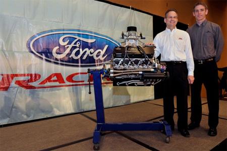 Ford FR9 V8
