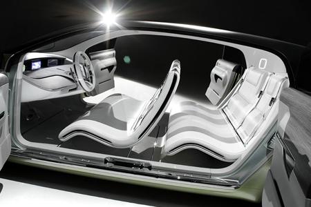 Lincoln Concept-C