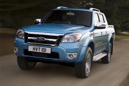 2010 Ford Ranger Car Sport Picture