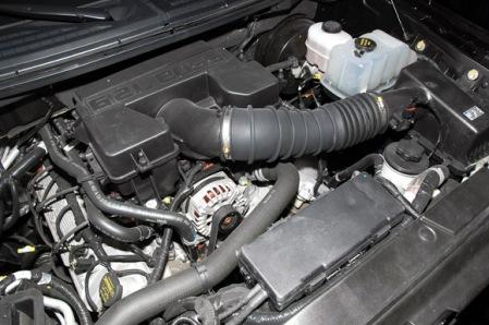 6.2L BOSS V8