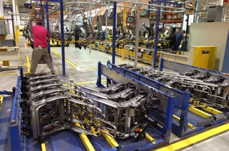Ford part supplier