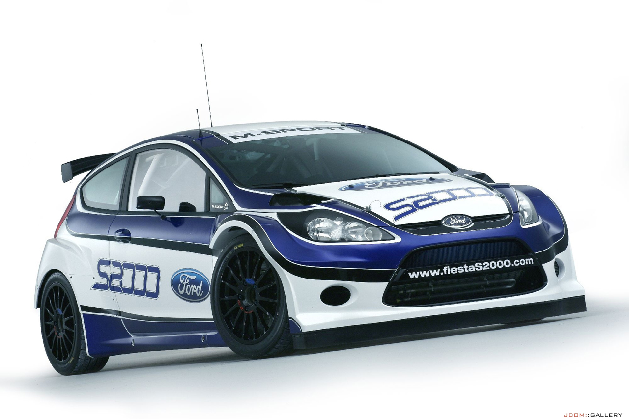 unveiled 2010 ford fiesta s2000 ford news blog. Black Bedroom Furniture Sets. Home Design Ideas