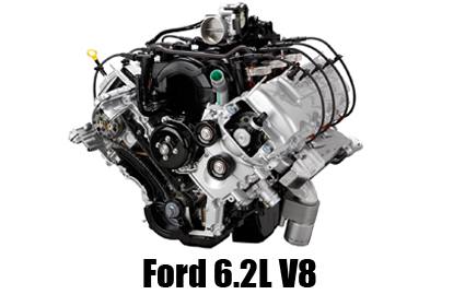 2011 F-150 Powertrains Announced… | Ford News Blog