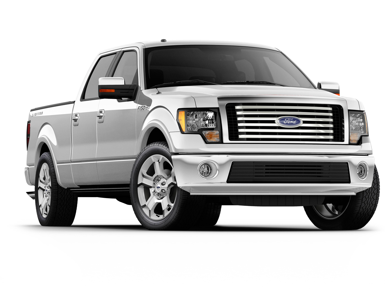 2011 ford f 150 ecoboost v6 figures released ford news blog. Black Bedroom Furniture Sets. Home Design Ideas